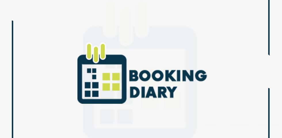 Booking Diary
