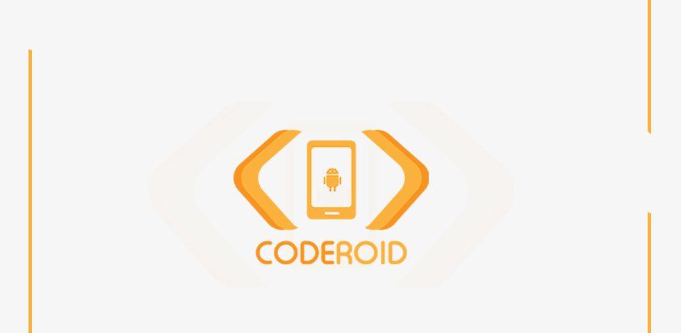 Code Roid - Logo