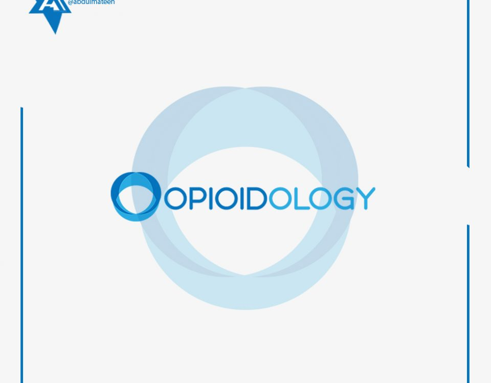 Opioidology - LOGO