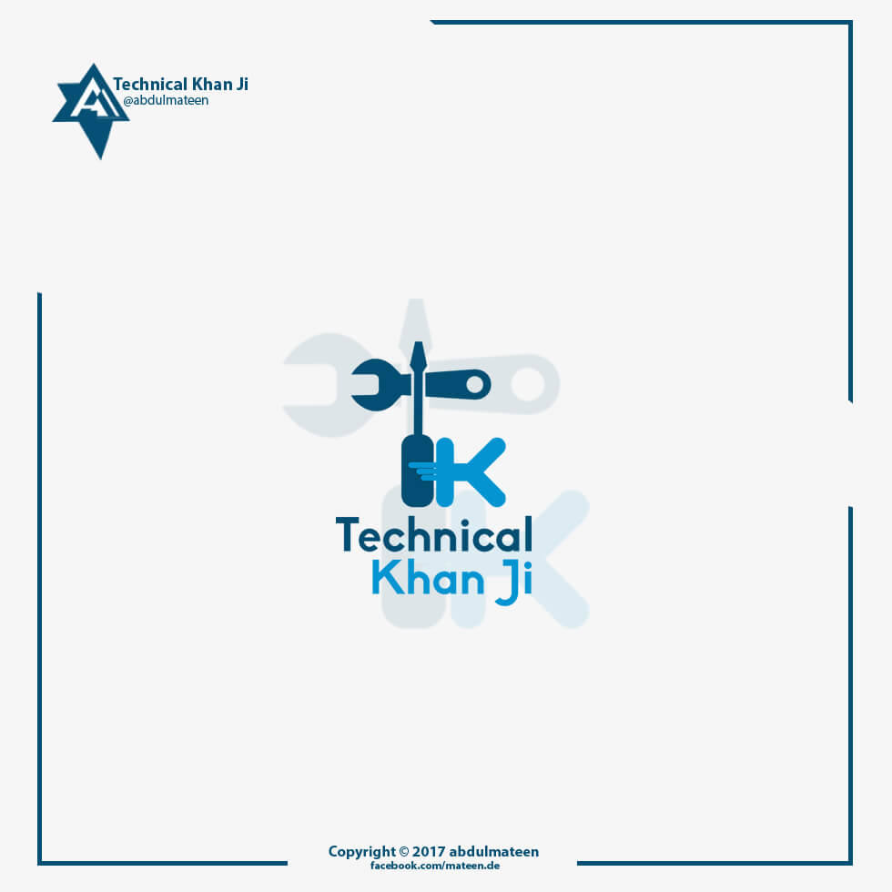 Technical Khan Ji