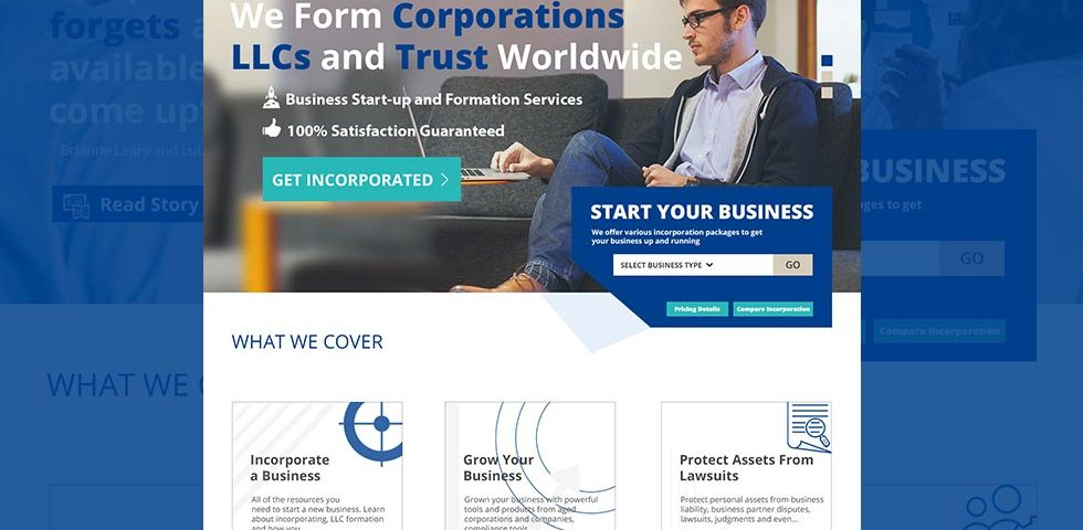 Companies Incorporated