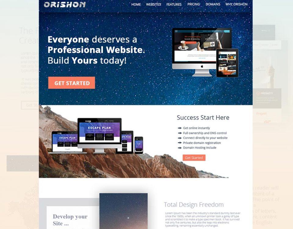 Orishon