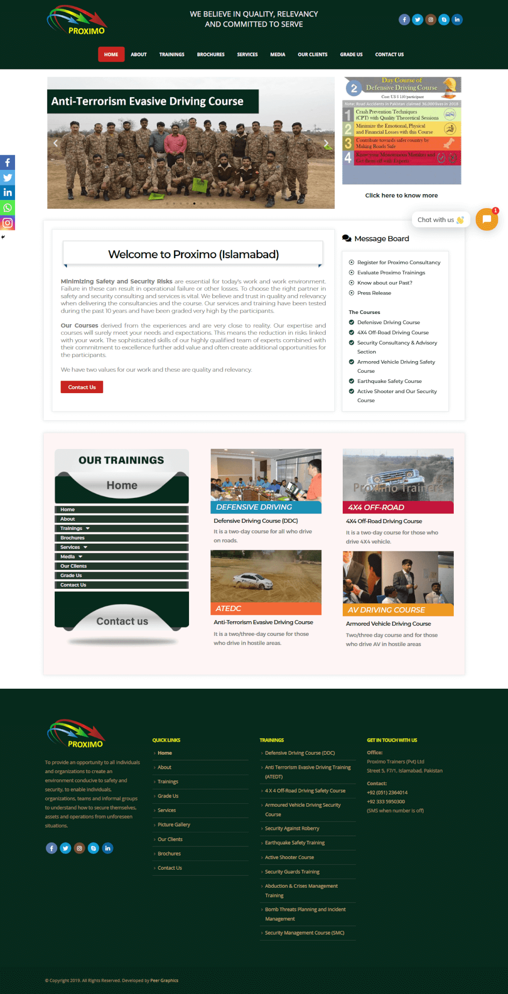 proximo.com.pk